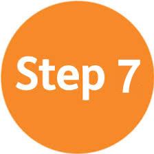 step 7 - Altre attrezzature