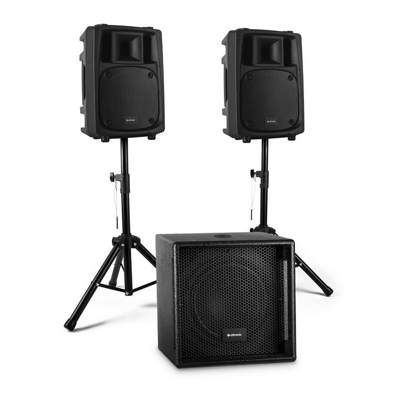 Audio/Video accessori