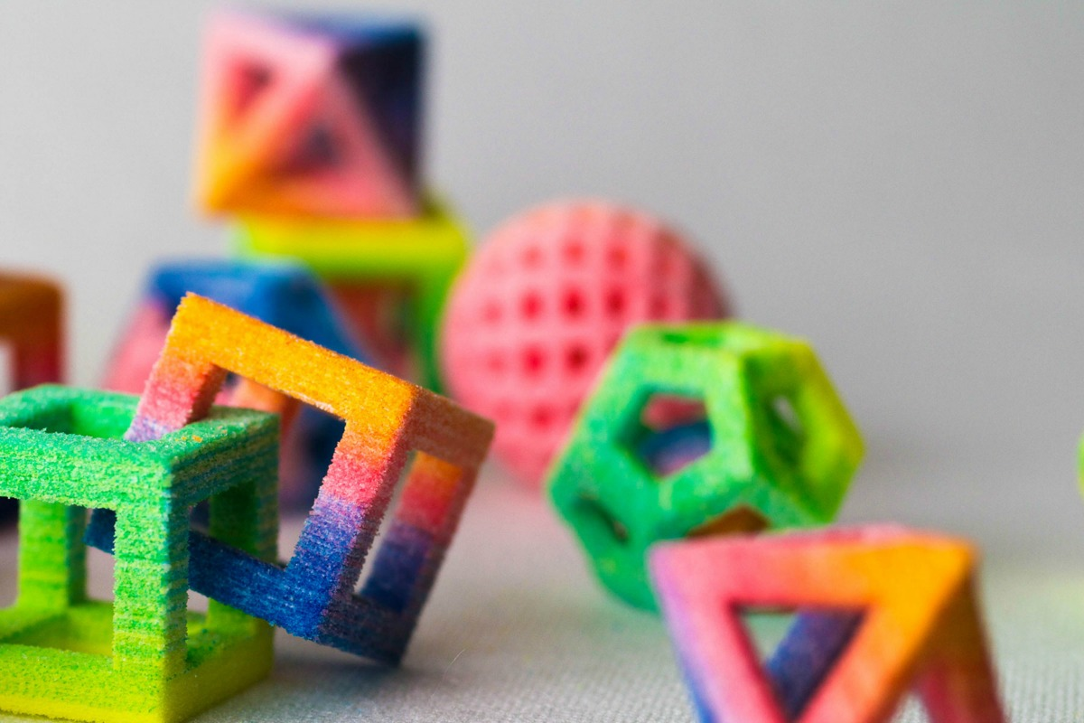 Stampanti e Scanner 3D