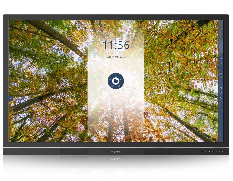 Monitor interattivo touch prowise entryline crea i tuoi for Crea i tuoi progetti